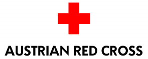 Austrian Red Cross logo