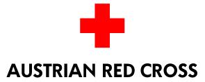 Austrian Red Cross logo